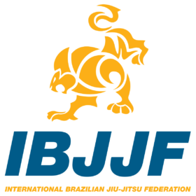 IBJJF - International Brazilian Jiu-Jitsu Federation