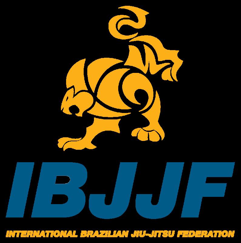 IBJJF - International Brazilian Jiu-Jitsu Federation