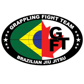 GFTeam Canada BJJ in Burnaby