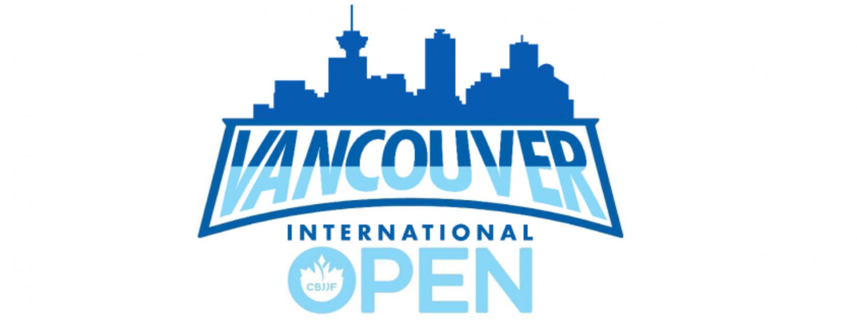 CBJJF VIO 2019 Vancouver International Open