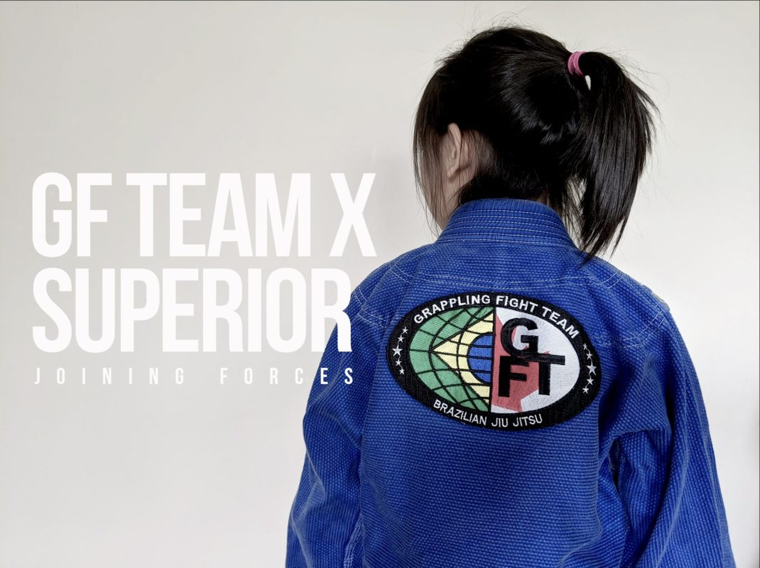 GFTeam Canada welcomes Superior MMA students to the GFTeam Family