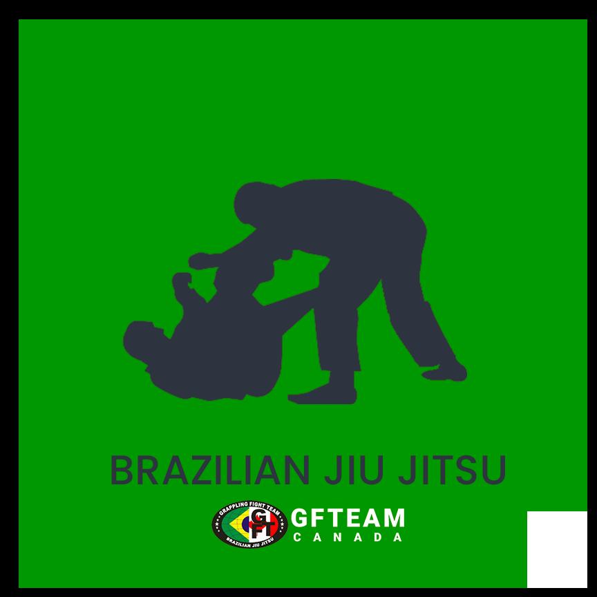 GFTeam Canada Brazilian Jiu Jitsu program
