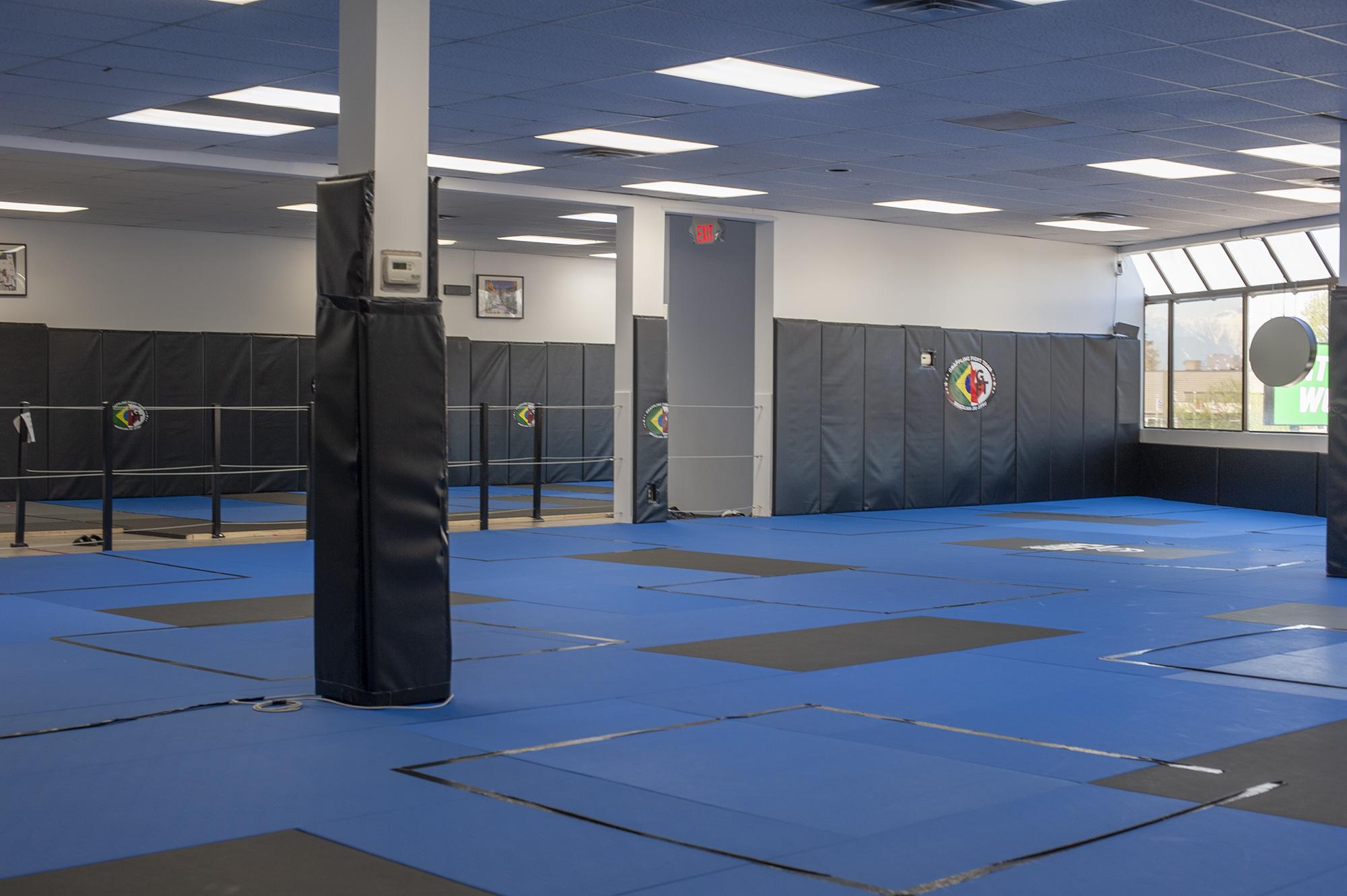 GFTeam Canada Brazilian Jiu Jitsu in Burnaby BC
